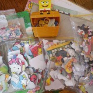 子供用パズル 色々