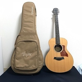 【売】Taylor GS Mini アコースティックギター 定価...