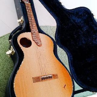 k.yairi FK-CTM ノクターン別注 美品