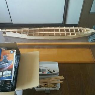 値段相談可 戦艦大和 プラモデル デアゴスティーニ