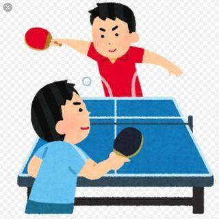 岸和田卓球サークルメンバー募集中♪(๑•̀ㅂ•́)و✧