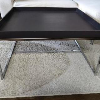 ボーコンセプトのモダンデザインテーブル
