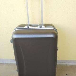 【リサイクルサービス八光、配達設置OK】大きなスーツケース