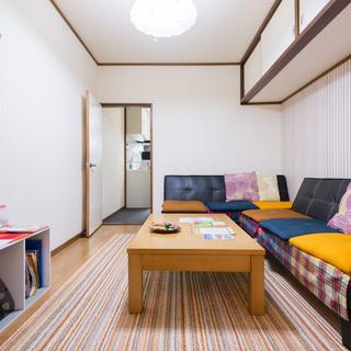 直近の年間売上3497054円の民泊物件、譲ります。