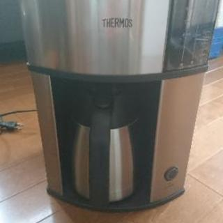 サーモス コーヒーメーカーの画像