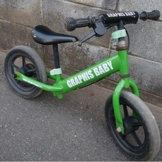 ペダルなし自転車 バランスバイク キックバイク 幼児用足けり自転車...