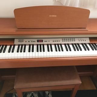 YAMAHA 電子ピアノ YDP-223C 【引き取り希望】