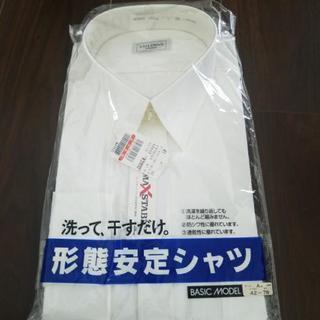 未使用 白ワイシャツ