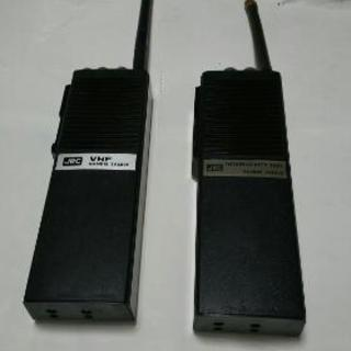 JRC無線機、シグナル