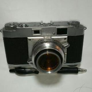 昭和レトロ、リコーカメラ