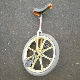 ❰取り引き中❱20インチの一輪車