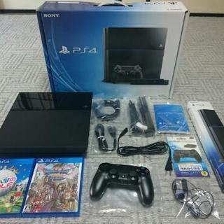 【PS4】PlayStation4