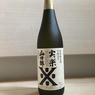 沢の鶴 特別純米酒 山田錦720ml