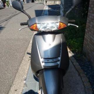 原付!!ホンダ リード50cc♪