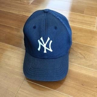 メジャーリーグ NYヤンキース キャップ 野球帽子 子供Kids