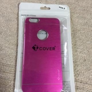 iPhone 6plus  カバー