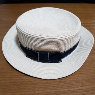 milsa 麦わら帽子