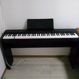 電子ピアノ カシオ PriviA