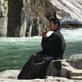 ♪篠笛教室♪ 篠笛奏者YUJI(和楽器ユニット産土)