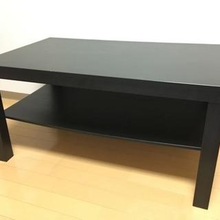 [中古] イケア(IKEA) デーブル - ブラウン -