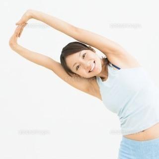 お腹ポッコリ解消、気になる脚や二の腕もスッキリ
