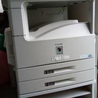 最終 コピー機 canon ir1600 引取限定