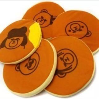 激レア❗️BIG BANG パンケーキクッション5枚セット‼️