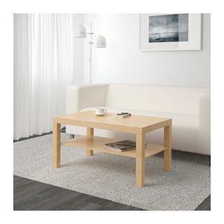 IKEA LACK ラック コーヒ...