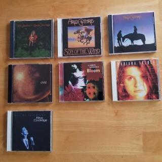 かいがんレコードのCD