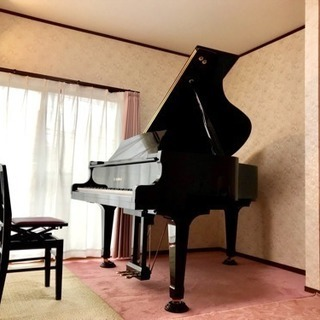 ピアノ無料体験レッスン実施中!オンラインでも受ける事が出来ます!