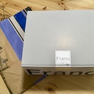 フランフラン ギフトボックス