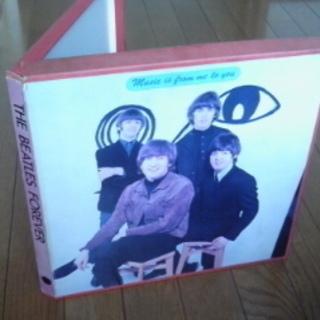 ビートルズ レコード
