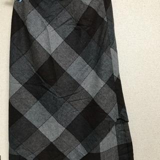 スカート(未使用)2