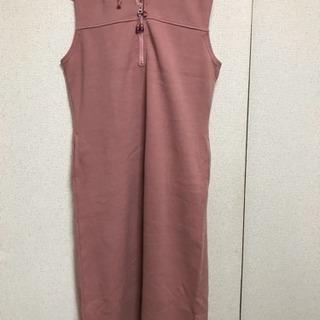 ジャンバースカート(未使用)3