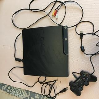 PS3本体