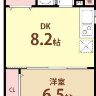 天神橋筋6丁目駅6分 家賃30,000円 共益費 5,000円 3...