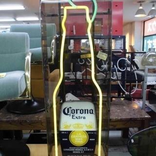 コロナビール ネオン看板 Corona Extra Beer イ...