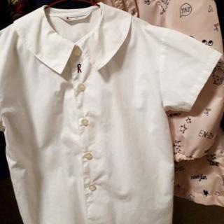 四日市・私立保育園・女の子制服