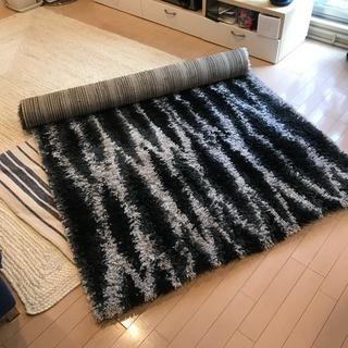IKEAラグ 限定版 ビンテージコレクション