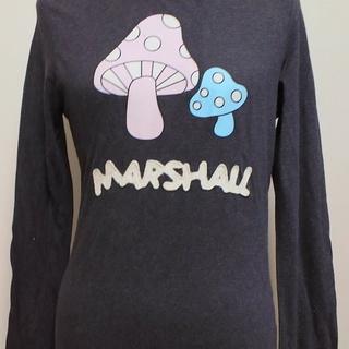FRANCRIN&MARSHALL きのこTシャツ!