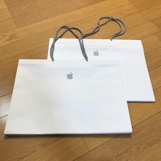 非売品 Apple 紙バッグ‼️WWDC 2018 配布品