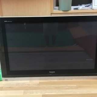 ビエラ50型プラズマテレビ