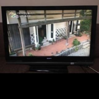 40型 テレビ