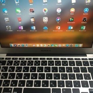 MacBook Air2014 office入り 超美品