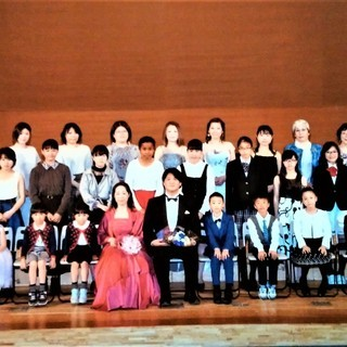 ミュージック・タカ音楽院(ピアノ・声楽・ソルフェージュ)