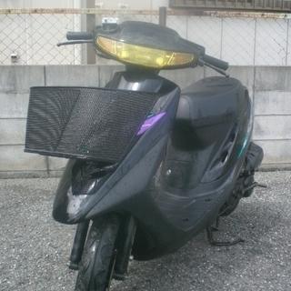 神戸市★明石市★AF28 スーパーディオSR★ディスクブレーキ装備...
