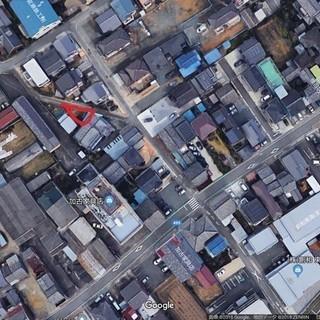 豊川市街地土地【65坪】