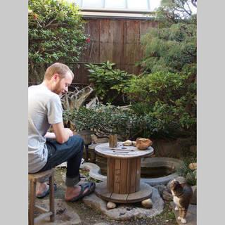 【亀島駅2分】 庭付き戸建て 自然派シェアハウス English available - シェアハウス