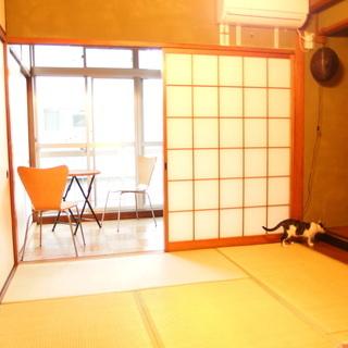 【亀島駅2分】 庭付き戸建て 自然派シェアハウス English available - 名古屋市