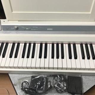 ★KORG電子ピアノ2012年製★ 美品